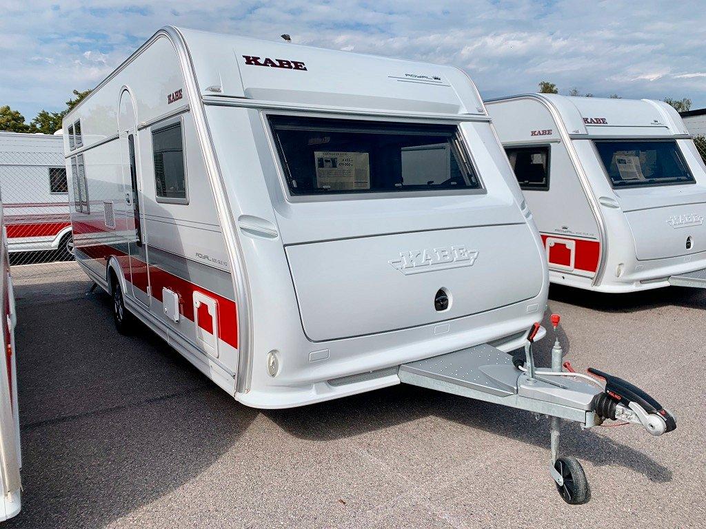 Kabe Royal 600 GLE *Mover