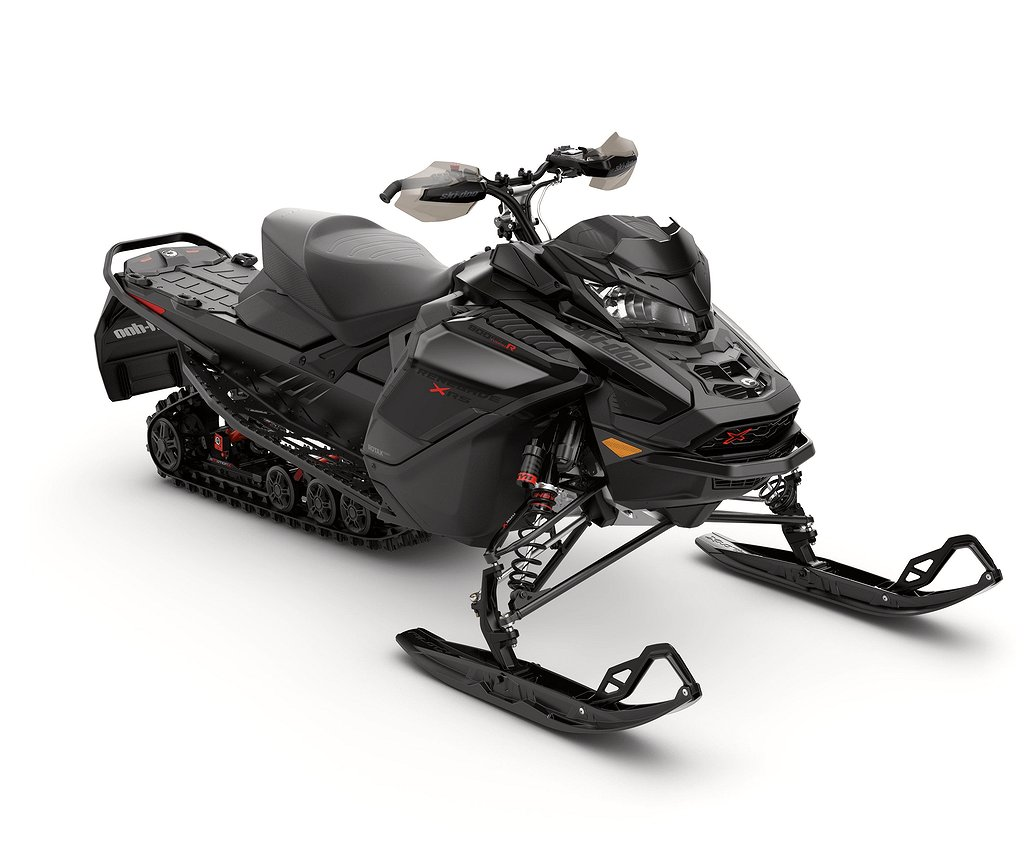 Ski-doo Renegade XRS 900 ACE Turbo R