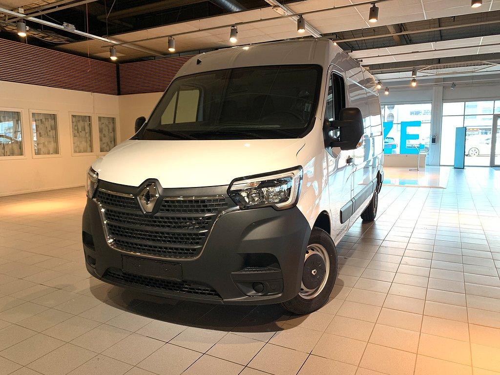 Renault Master 2.3 dCi 180hk L2H2