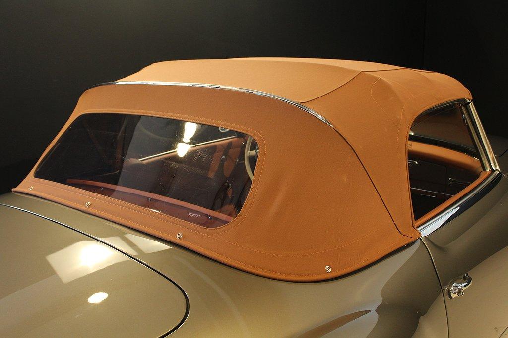 Mercedes-Benz 190 SL Roadster - Som ny