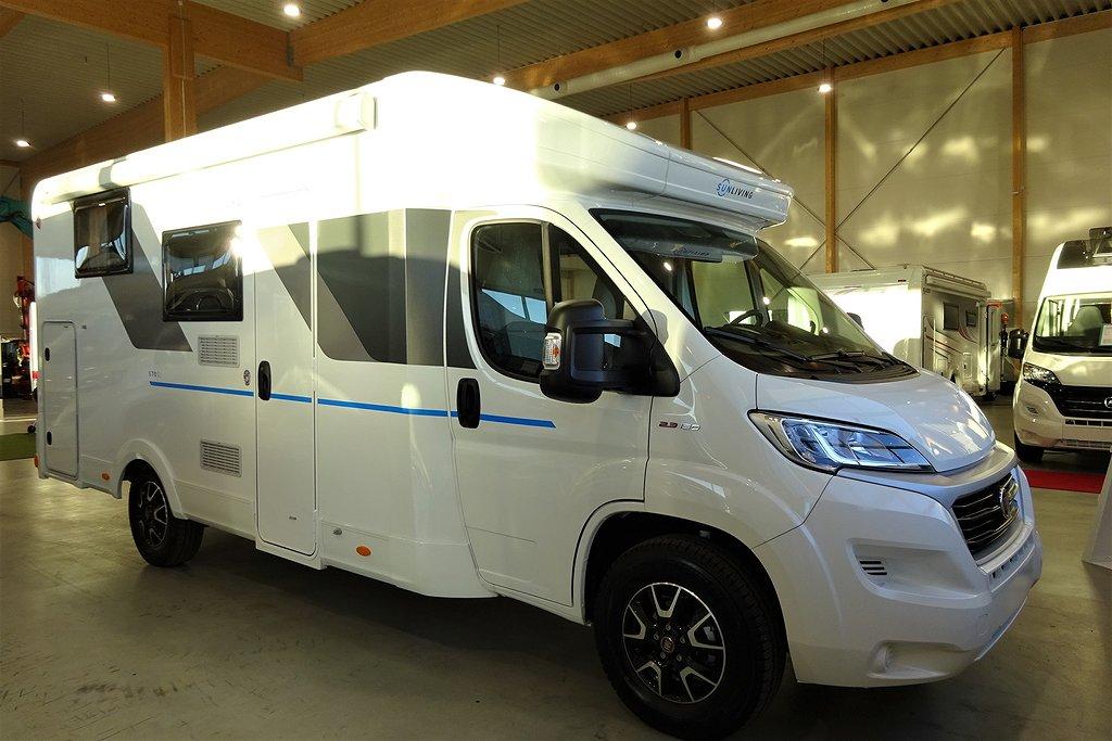 Sun Living S 70 SL  3500kg, hemma för leverans