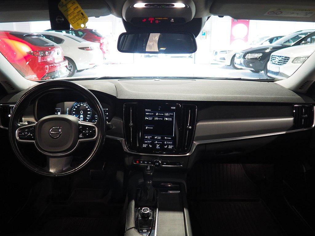 Volvo V90 D4 Aut Momentum DRAG Euro 6 190hk 2017
