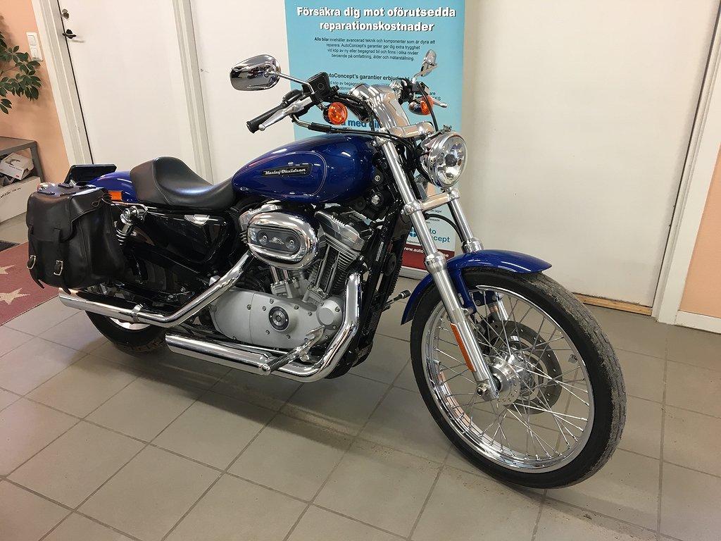 Harley-Davidson XL 883C