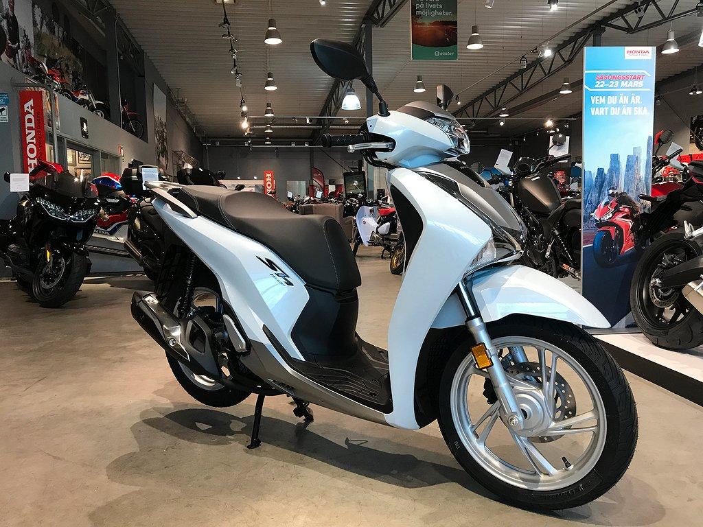 Honda SH150A