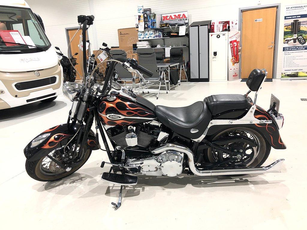 Harley-Davidson FLSTSCI Softail Springer Special