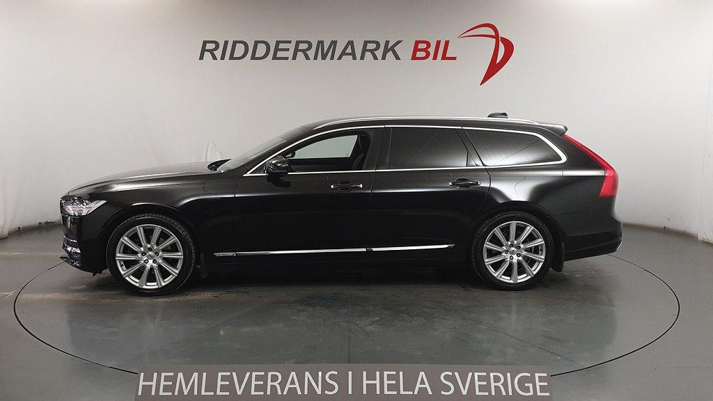 Volvo V90 D5 AWD (235hk)