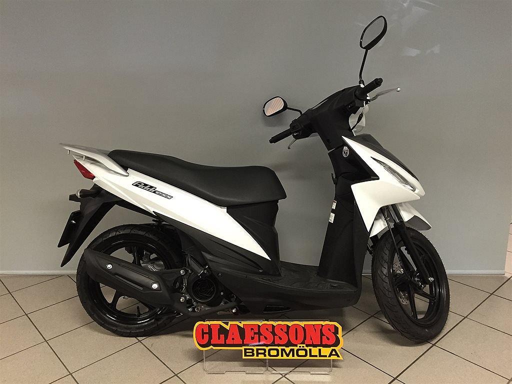 Suzuki UK 110