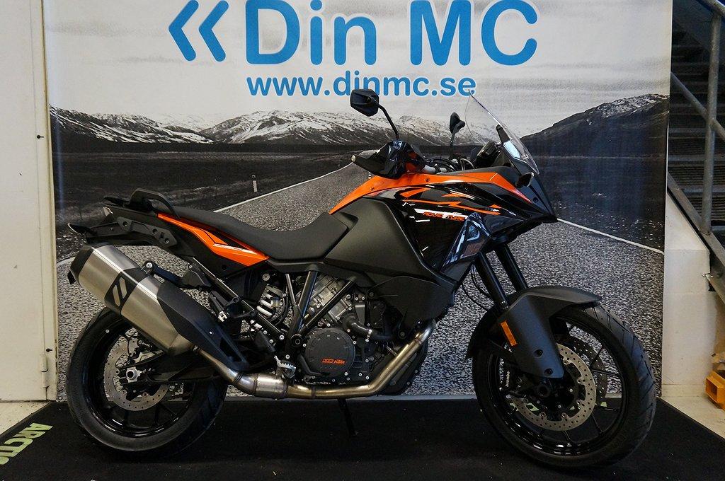 KTM 1090 Adventure PRISSÄNKT