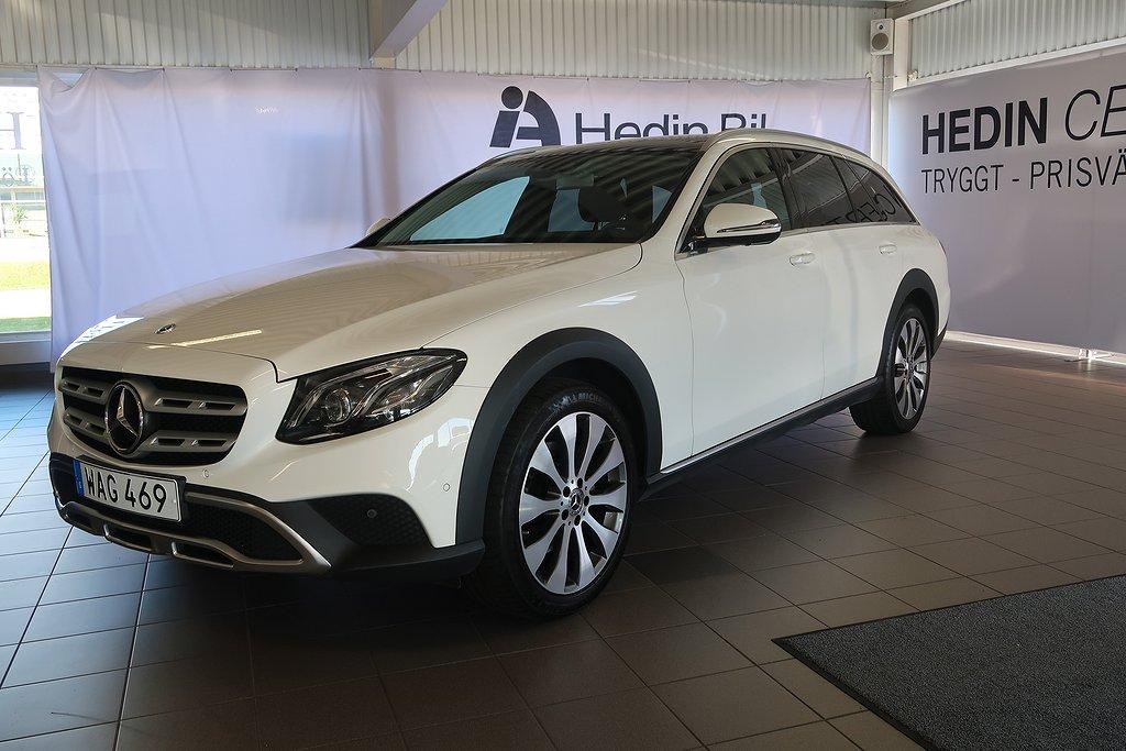 Mercedes-Benz E d All-Terrain 4MATIC Premiumpluspaket