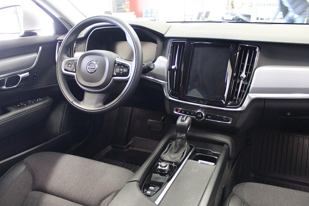 Volvo V90, D4 Momentum SE / Apple Car play