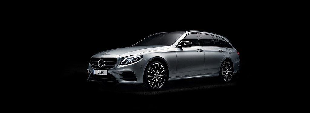 Mercedes-Benz E 200 d Kombi SE Edition Privatleasing