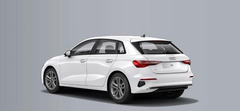 Audi A3 150Hk TFSI Proline Advanced fr 3095:-