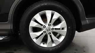 Honda CR-V 1.6 i-DTEC 4WD (160hk)