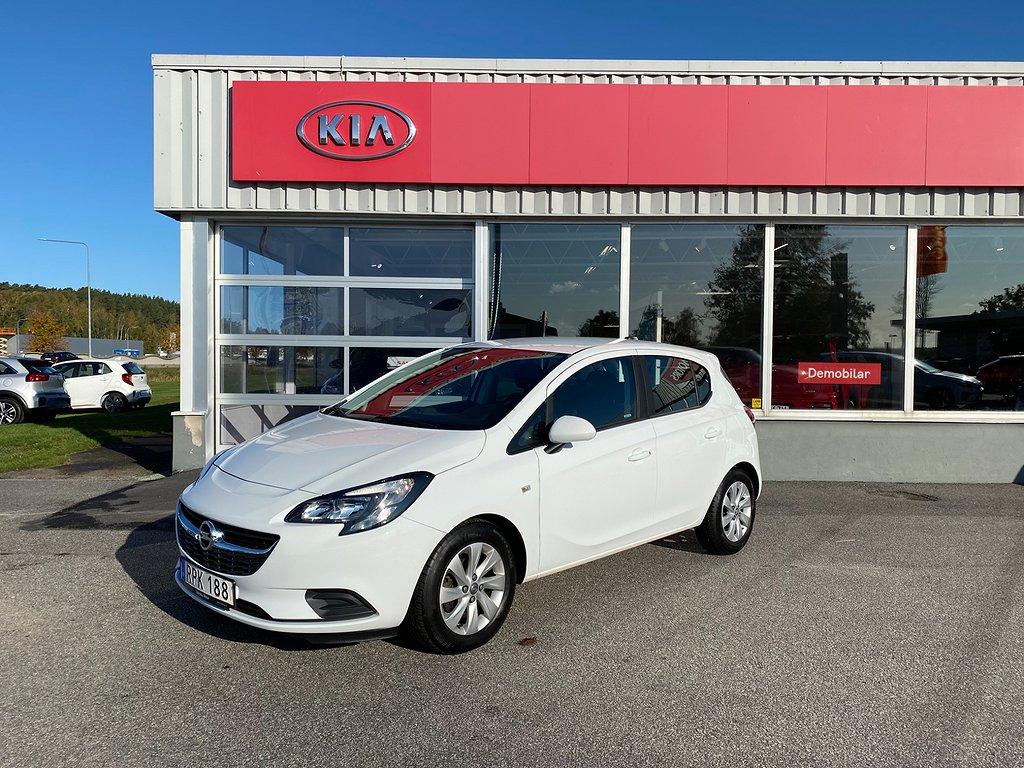 Opel Corsa  1.4 Enjoy plus 90hk