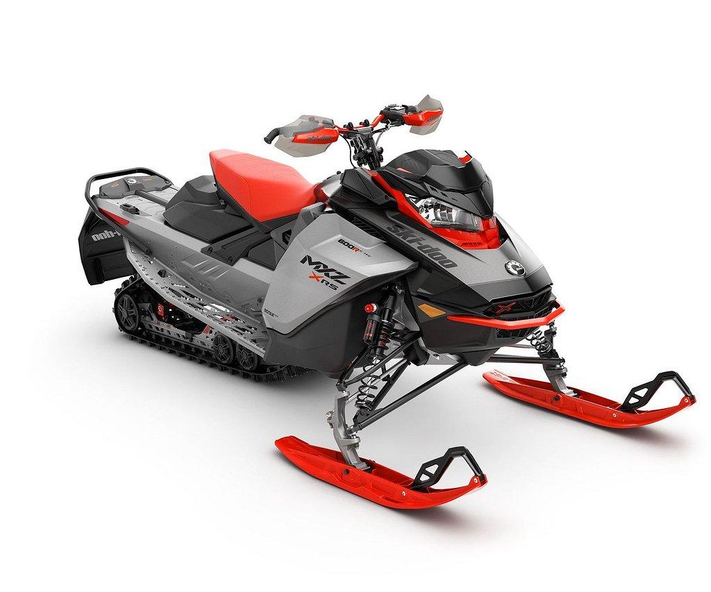 Ski-doo MXZ XRS 600R E-TEC *ERBJUDANDE*