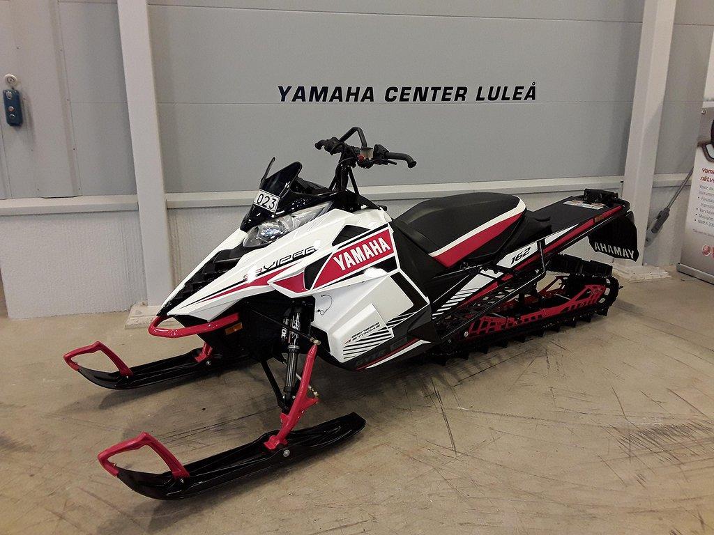 Yamaha VIPER MTX 162