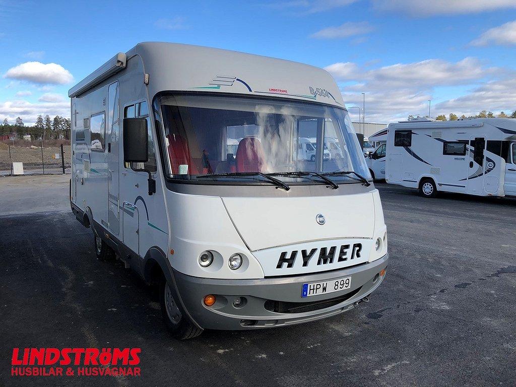 Hymer Mobil 564