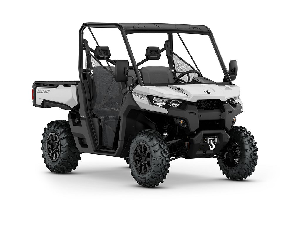 Can-Am Traxter PRO HD10 -19