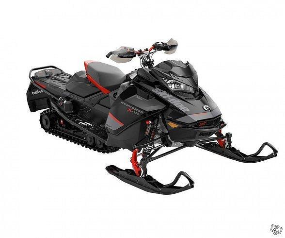 Ski-doo Renegade X-RS 850 E-TEC -20
