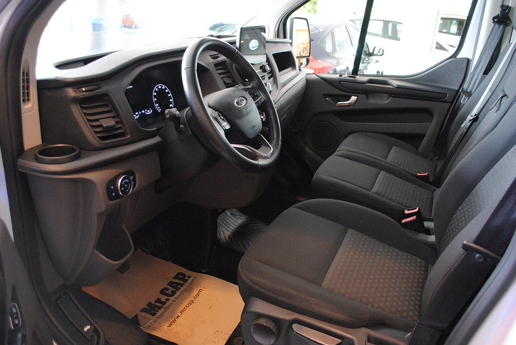 Ford Custom L1 2.0 TDCi 105hk Trend