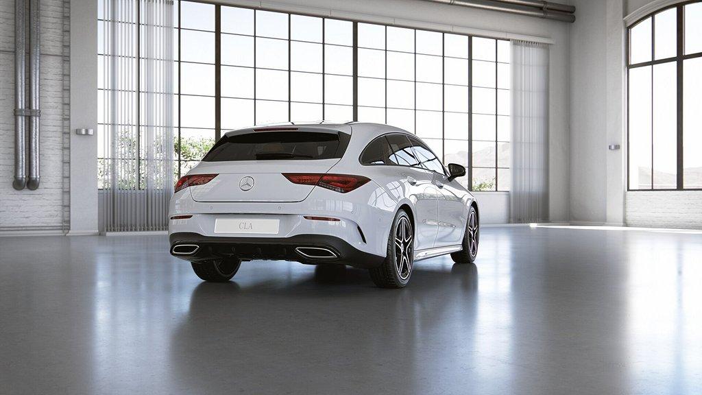 Mercedes-Benz CLA 180 SB 3495:-/Mån