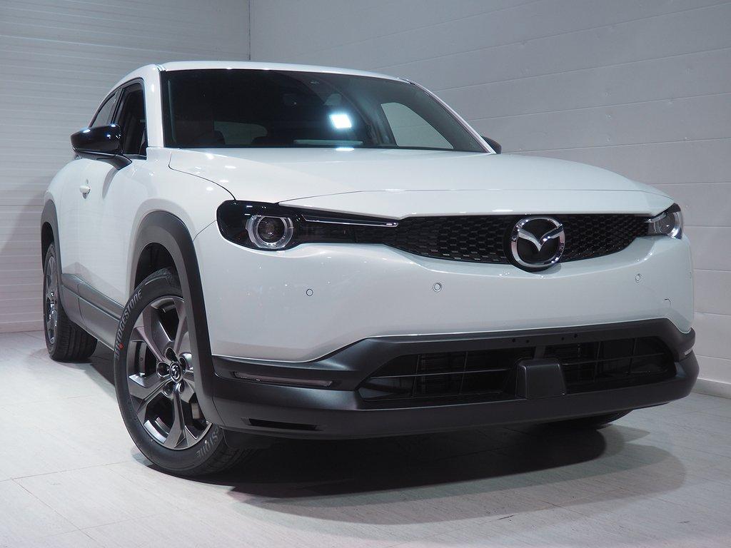 Mazda MX-30 First Edition e-SKYACTIV EL 1,99% Ränta 2021