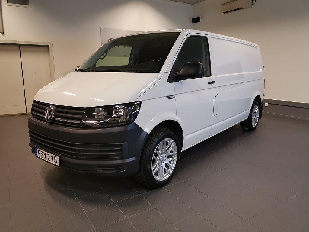 Volkswagen Transporter T6 Lång