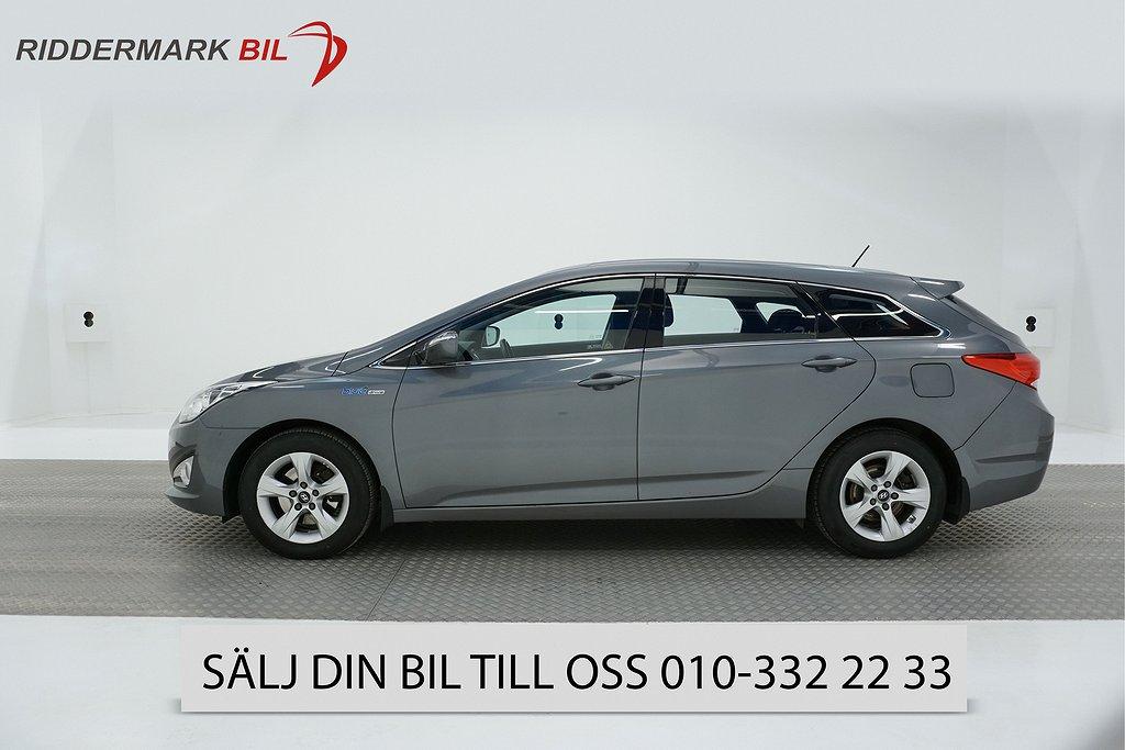 Hyundai i40 1.7 CRDi Kombi (136hk)