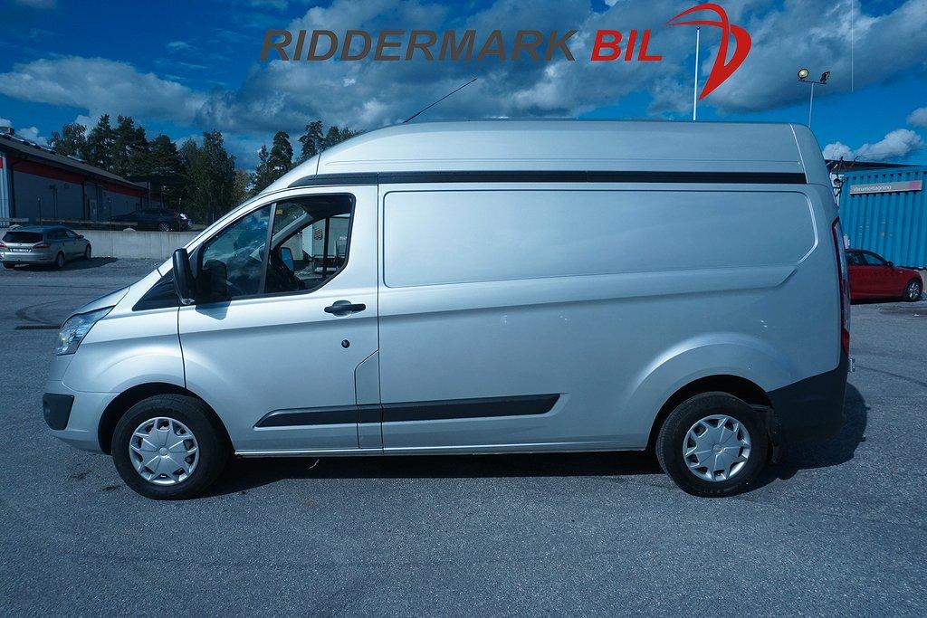 Ford Transit Custom 300 (130hk)