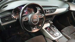 Audi A6 Allroad 3.0 TDI quattro (218hk) Sport Edition, Ambition
