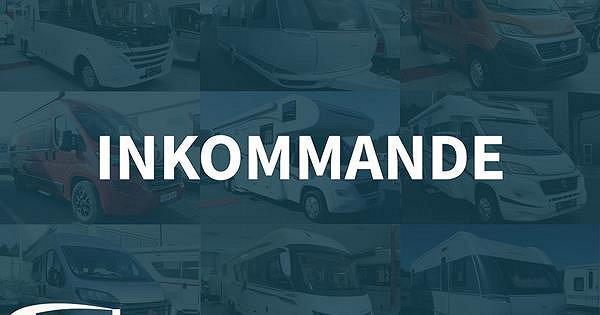 Knaus Scandinavian 580 UF Selection