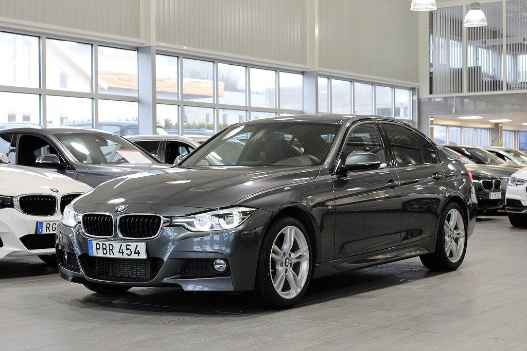 BMW 320 d Sedan M Sport 190hk Euro 6