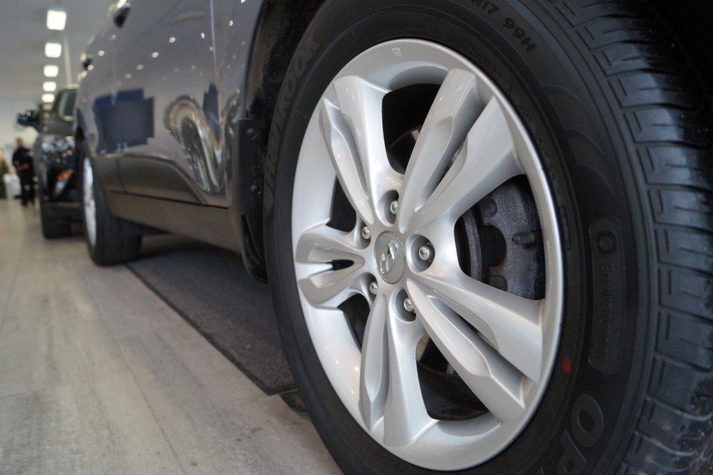 Hyundai ix35 *1.95%ränta/5000kr i bränsle* 2.0 CRDi 184hk AWD Aut Busine