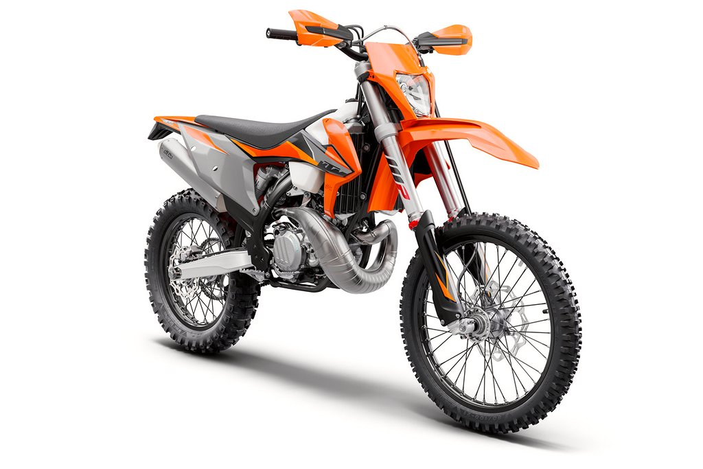 KTM 300 EXC Tpi *Omgående leverans* -2021