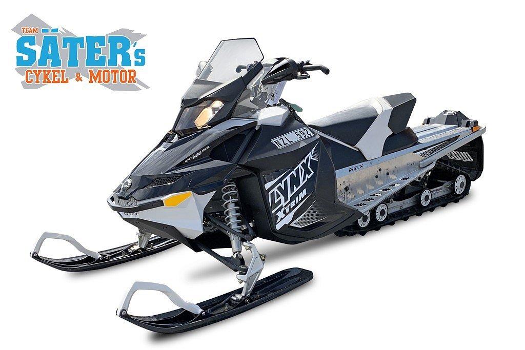 Lynx Xtrim 600 ACE