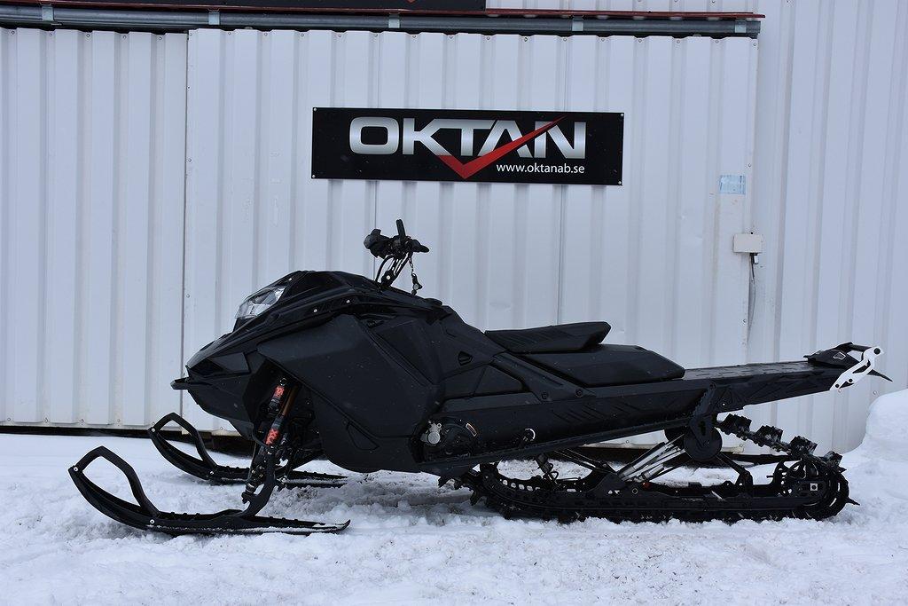 Ski-doo Summit 850 T EXPERT 154