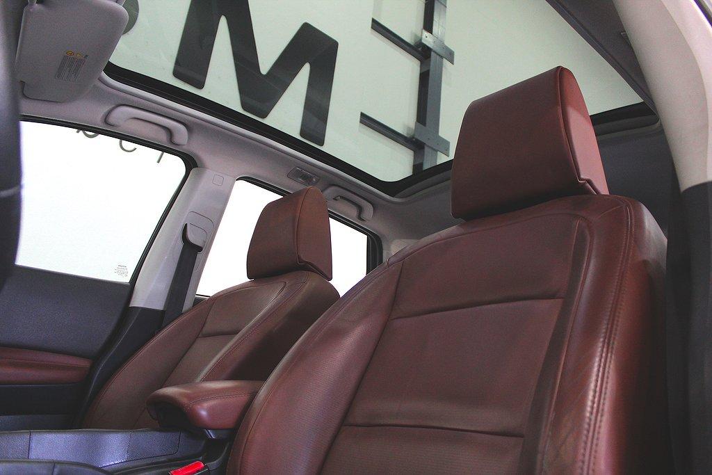 Bild till fordonet: Nissan Qashqai