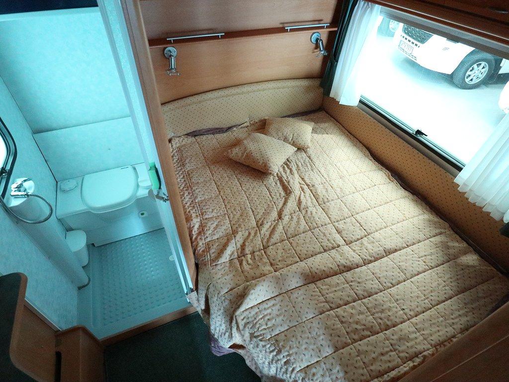 Adria Unica 502 UP - Adria