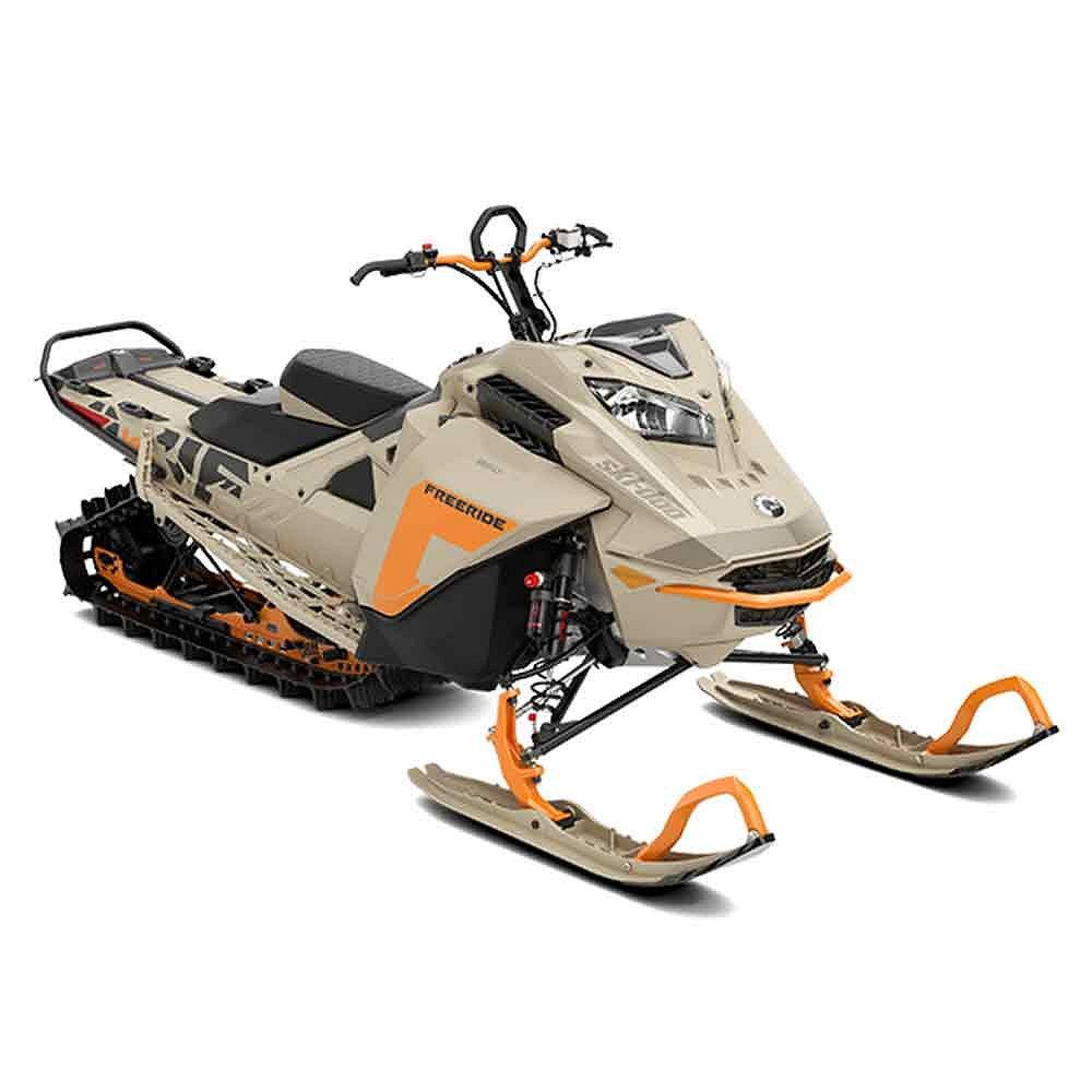 Ski-doo  Freeride 146 850 E-TEC ES