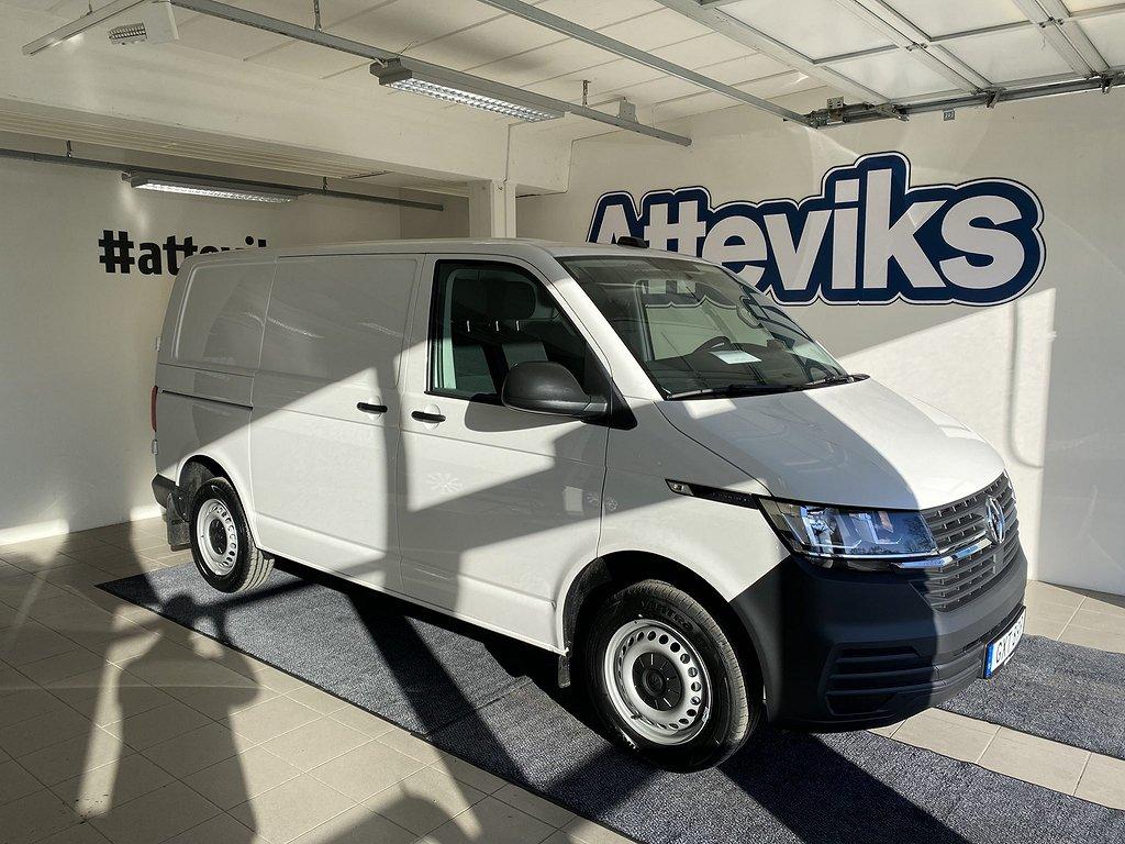 Volkswagen Transporter T6.1 Omgående leverans