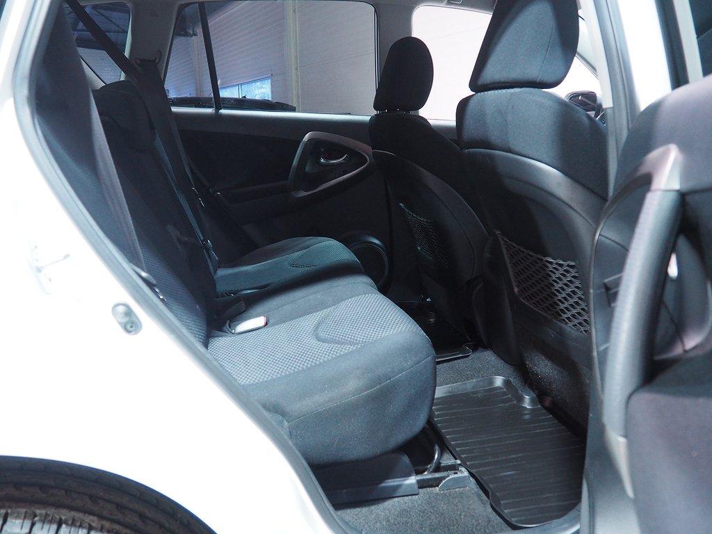 Toyota RAV4 2.2 D-4D 4x4 150hk 2009
