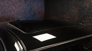 Hos Motala Bilpartner finns en fin BMW M5 från 2007.