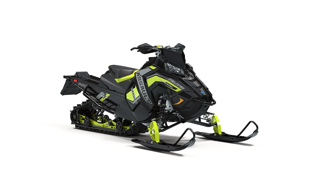 Polaris 850 Switchback Assault PIDD