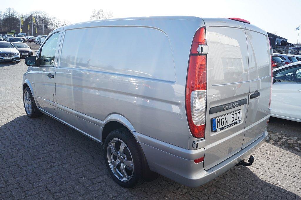 Mercedes-Benz Vito 116 CDI