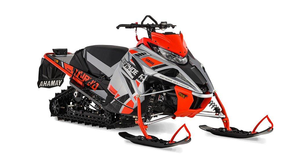 Yamaha Sidewinder XTX 146 - Nyhet 2021