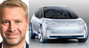 Volkswagen går in med 10 miljarder i Northvolt