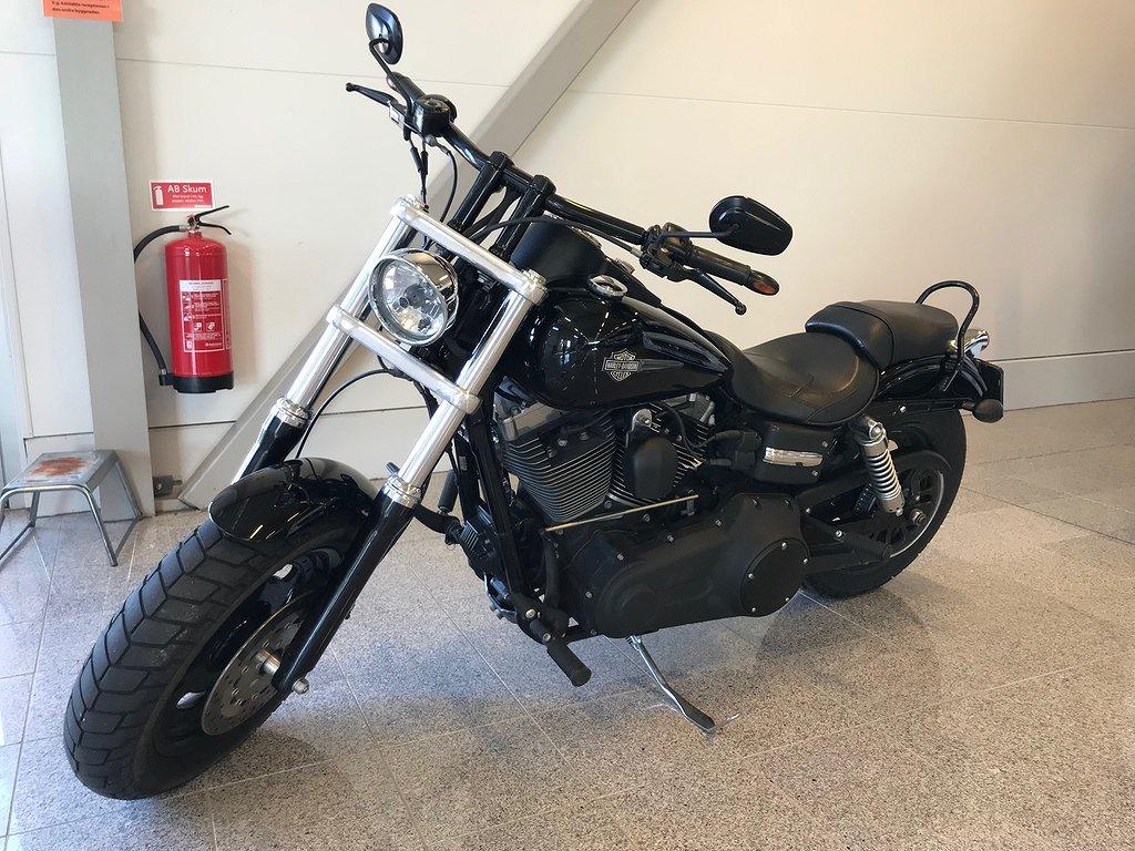 Harley-Davidson FXDF Fatbob