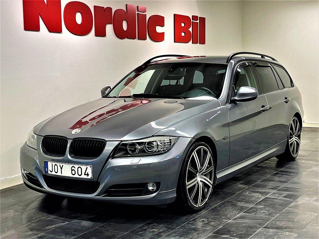 BMW 320 i Touring Comfort, Dynamic 170hk