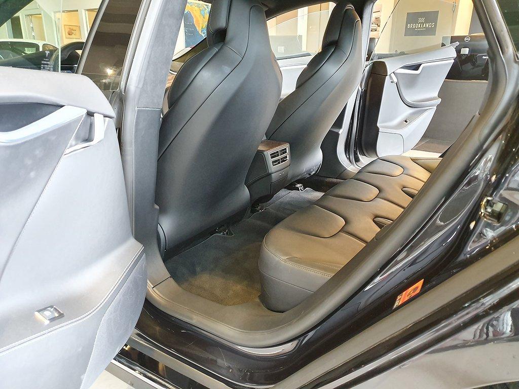 Tesla Model S 75D AWD