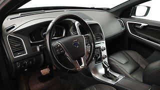Volvo XC60 D5 AWD (220hk) Summum, Classic